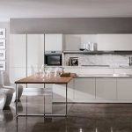 High Gloss 2 pack painted kitchens